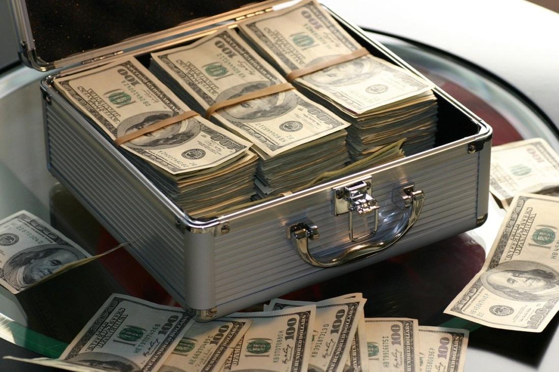 Người ta thường nói rằng, lợi nhuận cao sẽ đi kèm với rủi ro cao.