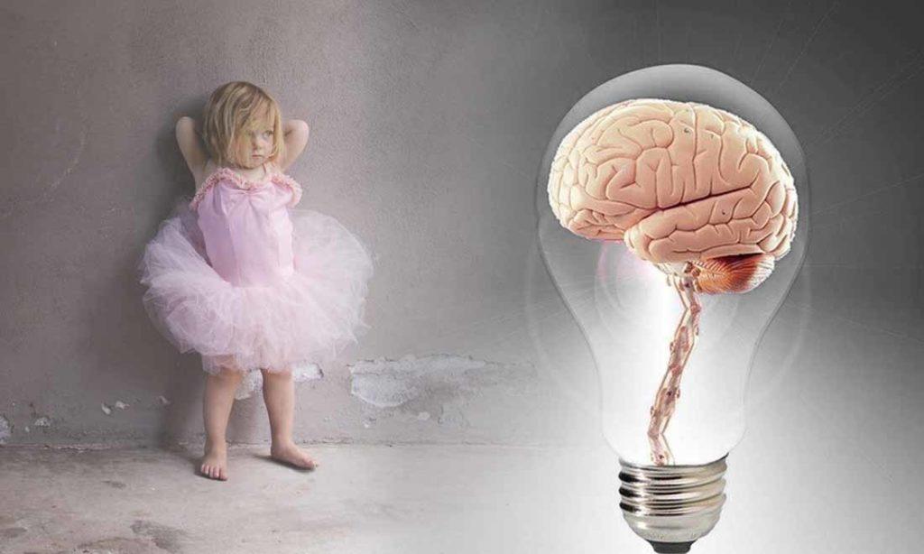 Nghiên cứu của Đại học Havard: 6 hành vi của cha mẹ khiến não trẻ 'trì trệ'