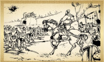 Ngũ hổ tướng thời Tam Quốc được trả 'tiền lương' như thế nào?
