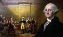 Những câu chuyện về Tướng quân Washington: Một tấm lòng son