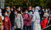 Bệnh viện Trung Quốc che giấu sự bùng phát của dịch viêm phổi Vũ Hán