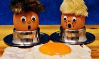 5 sai lầm thường gặp khi chế biến món trứng