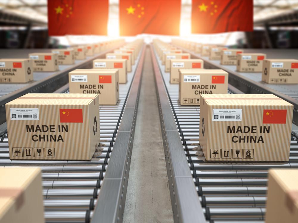 Trung Quốc: Chính quyền đổ lỗi cho thực phẩm nhập khẩu làm gia tăng số ca nhiễm COVID-19