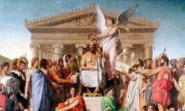 Công xã Paris đầu tiên và mỹ thuật Tân cổ điển: Nghệ thuật và chính trị 