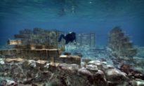 Thành phố 5.000 năm tuổi bị mất tích, chìm dưới đáy biển lâu nhất trên thế giới