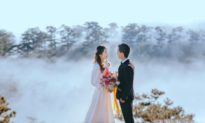 Hôn nhân thực sự hạnh phúc là phải học được cách im lặng [Radio]