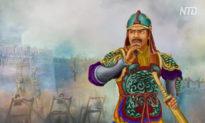 Phạm Đình Trọng: Khắc tinh của Quận He Nguyễn Hữu Cầu