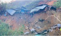 Một xã ở Quảng Nam bị mất liên lạc hoàn toàn, cần tiếp tế gấp