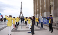 Paris: Toàn thế giới tẩy chay chế độ độc tài ĐCS Trung Quốc