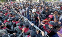 Chính phủ Thái Lan ban lệnh khẩn cấp đối với cuộc biểu tình của sinh viên