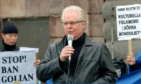 Nhiều nghị sĩ Quốc hội Thụy Điển lên tiếng ủng hộ việc trừng phạt ĐCS Trung Quốc