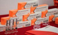 Chính phủ Brazil tuyên bố huỷ mua vaccine COVID-19 của Trung Quốc