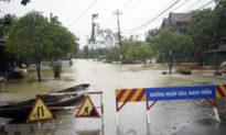 Bão số 9 đổ bộ Đà Nẵng đến Phú Yên gây mưa to, Bắc Bộ trời chuyển lạnh