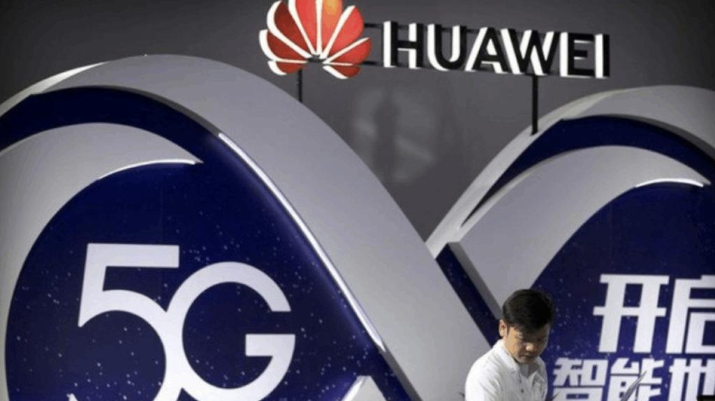 Ý cấm sử dụng các thiết bị 5G của Huawei