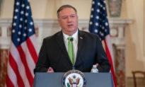 Ngoại trưởng Hoa Kỳ lên án việc ĐCS Trung Quốc muốn tiêu diệt toàn bộ các tín ngưỡng