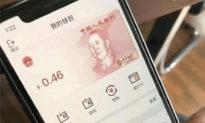 Đồng nhân dân tệ kỹ thuật số của Trung Quốc mới trình làng đã xuất hiện tiền giả