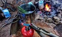 Mùa đông người Việt có trà gừng, còn người Bắc Mỹ dùng trà gì?