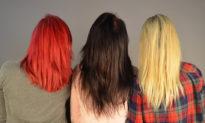 Những rủi ro và chú ý khi nhuộm tóc, 6 loại người không nên nhuộm tóc