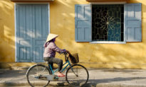 Đạp xe hàng ngày: Biến nhược điểm thành ưu điểm