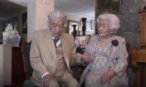 Bí quyết giúp cặp đôi già nhất giữ lửa cuộc hôn nhân bền vững suốt 79 năm