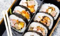 Kimbap Hàn Quốc - món ăn đong đầy yêu thương, hoàn hảo cho các chuyến đi dã ngoại