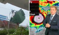 Siêu bão mạnh nhất thế giới trong năm sẽ tiến nhanh vào biển Đông