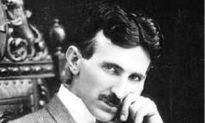 Có phải kiến thức của Nikola Tesla bắt nguồn từ một nơi khác trong vũ trụ?