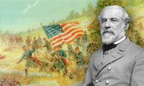 Robert Edward Lee - vị bại tướng được tôn kính của người Mỹ