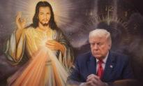 'Tổng thống Donald Trump sẽ hồi phục và thắng cử vì là một người được Chúa lựa chọn' - bức thư của người hâm mộ