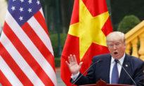 Việt Nam có thể bị Mỹ trừng phạt vì thao túng tiền tệ