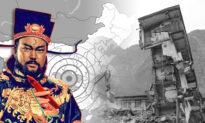 Tứ Xuyên 5 ngày 7 trận động đất, sắp có đại sự gì? Bao Thanh Thiên đã nói nguyên do