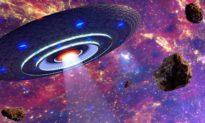2% UFO được xác định thực sự là tàu vũ trụ của người ngoài hành tinh, vậy mục đích của họ đến Trái đất là gì?
