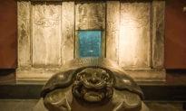 Mộ cổ nghìn năm được khai quật, quan tài thần bí khắc 4 chữ khiến chuyên gia khảo cổ kinh hãi