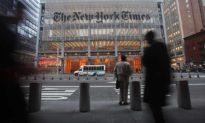 """""""Cuộc điều tra"""" kéo dài 8 tháng về The Epoch Times của New York Times: Sự thật ít, thiên kiến nhiều"""