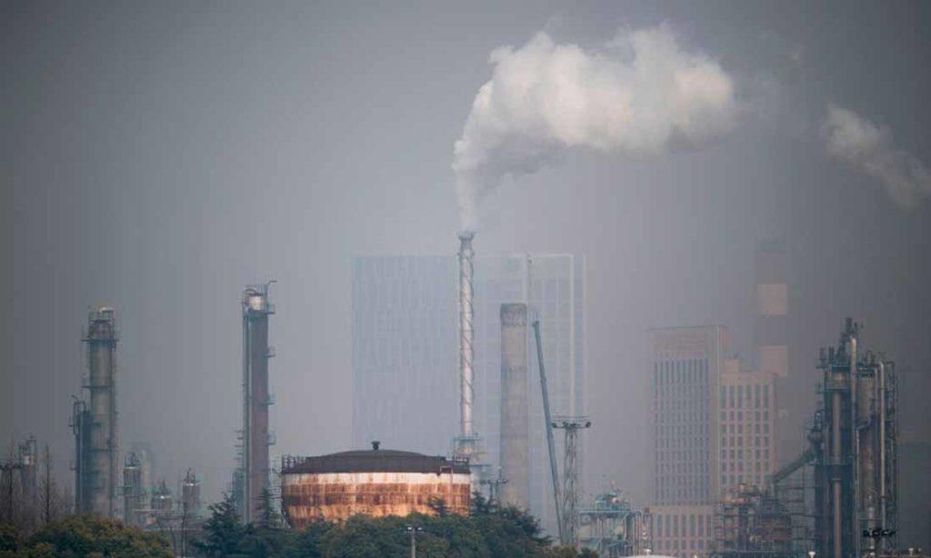 Công ty năng lượng Trung Quốc bị cáo buộc đánh cắp bí mật thương mại của Mỹ
