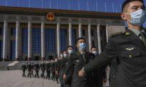 Khi ông Tập Cận Bình giành giật quyền lực, Đảng Cộng sản Trung Quốc tiết lộ kế hoạch 'Tầm nhìn 2035'