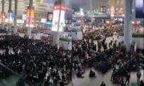 Tân Cương: Lo sợ phong tỏa lần 2, cư dân thủ phủ Urumqi tháo chạy