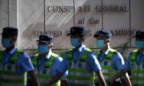 Bắc Kinh coi Lãnh sự quán Hoa Kỳ là 'Lực lượng thù địch' và ra lệnh giám sát các chính khách Hoa Kỳ