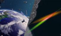 Vệ tinh chết của Nga và tên lửa bỏ đi của Trung Quốc có 'nguy cơ va chạm cao' trên quỹ đạo Trái đất