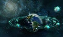 'Tái lập vĩ đại' đang công khai với thế giới rằng Thuyết âm mưu là có thật?
