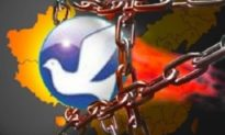 Người Trung Quốc bị bắt và phạt tiền vì truy cập các trang web nước ngoài