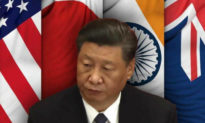 Bộ Tứ áp chế Trung Quốc ở mọi nơi và mọi vấn đề, tập trung toàn lực vào Việt Nam
