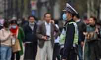 Khi người dân còn lo ngại về virus Corona Vũ Hán, chính quyền Thượng Hải còn bận tổ chức sự kiện