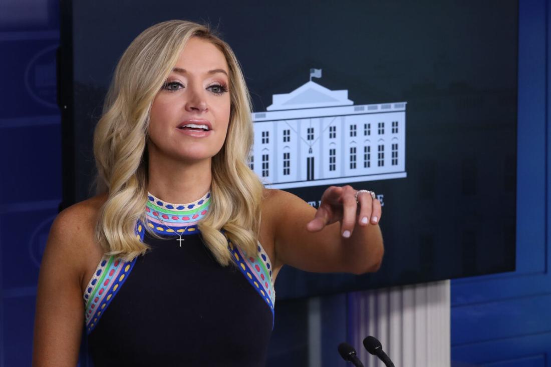 Nhà Trắng đưa ra 234 trang cáo buộc gian lận bầu cử Mỹ