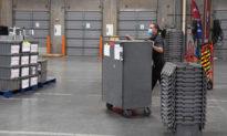 Cử tri bang Nevada: Đi bầu cử mới phát hiện phiếu của mình bị lấy trộm và đã bỏ phiếu từ trước