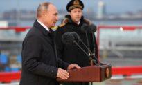 Putin có thể từ chức Tổng thống Nga vì lý do sức khỏe