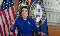 Liệu bà Pelosi có cho phép Hạ viện tranh luận về phiếu bầu của Cử tri đoàn?