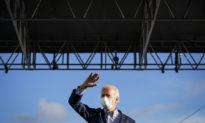 Chính sách hạn chế carbon của Biden: Có hay không mối liên hệ giữa biến đổi khí hậu và thiên tai?