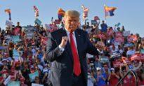 Dự đoán: Tổng thống Trump thắng chắc ở North Carolina