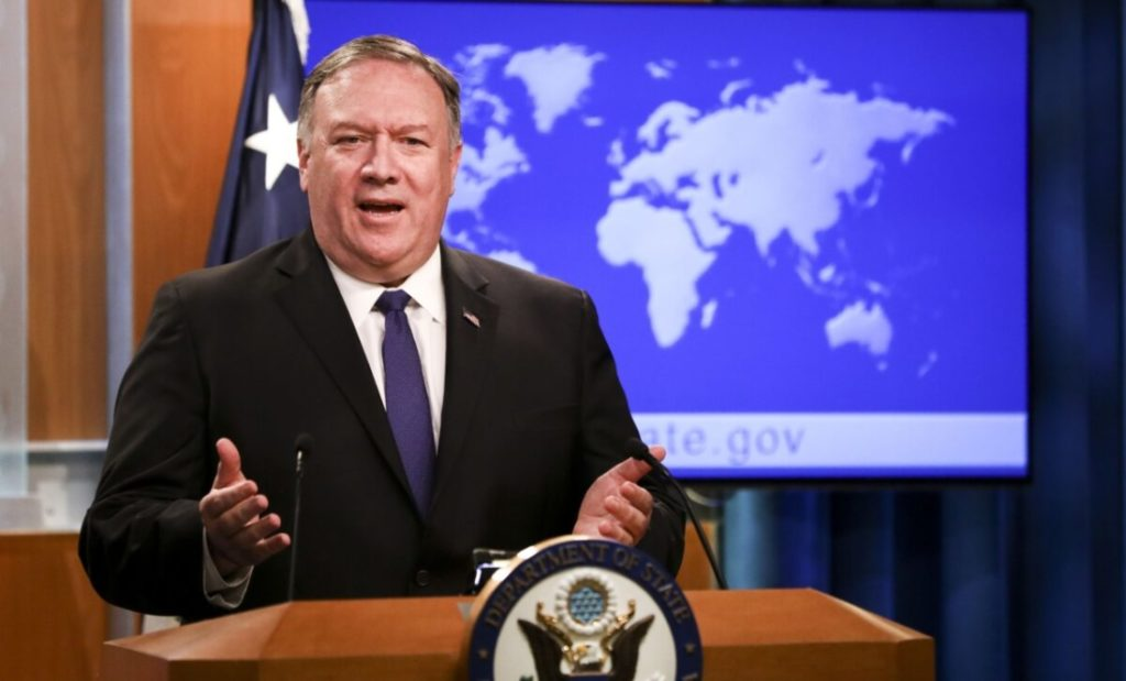 Iran là 'căn cứ địa mới' của nhóm khủng bố Al-Qaeda